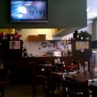 Photo taken at Pasquale's Italian Resorante by Kevin O. on 9/6/2011