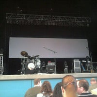 Photo taken at PNC Pavilion by Andrew P. on 5/30/2011