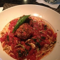 Photo taken at Carrabba's - The Original on Kirby by Jamie S. on 6/29/2012
