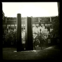 Photo taken at Biological Sciences Building - University of Alberta by UAlberta on 5/27/2011