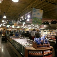 Photo taken at Whole Foods Market by Ahmir on 4/11/2012