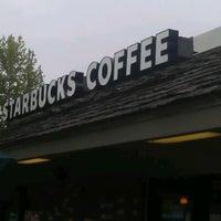 Photo taken at Starbucks by John C. on 9/17/2011