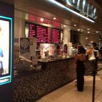 Photo taken at Regal Cinemas South Beach 18 & IMAX by Joey B. on 5/14/2012