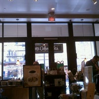 Photo taken at Peet's Coffee & Tea by Bryan C. on 10/31/2011