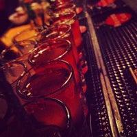 Photo taken at Cafe Kick by Simon M. on 7/11/2012