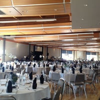Photo taken at Langley Events Centre by Melissa C. on 4/15/2012