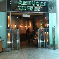Photo taken at Starbucks by Craig J. on 4/25/2012