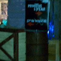 Photo taken at Primitive Fear by Jamie B. on 10/31/2011