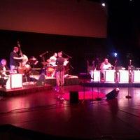 Photo taken at Kirkland Performance Center by David M. on 2/15/2012