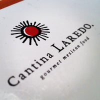 Photo taken at Cantina Laredo by Marty Y. on 1/25/2012