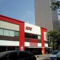 Photo taken at KFC by Lucas S. on 9/9/2011