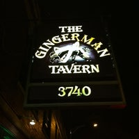 Photo taken at The Gingerman Tavern by Kyle G. on 8/21/2011