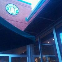 Photo taken at Starbucks by Robert T. on 9/10/2011