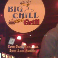 Photo taken at The Big Chill by Matt D. on 9/23/2011