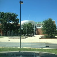 Photo taken at Kim Engineering Building by Jamie D. on 7/25/2012