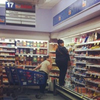 Photo taken at Super Foodtown by Aaron C. on 7/11/2012
