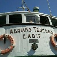 Photo taken at Vaporcito de El Puerto by Jorge B. on 8/14/2011