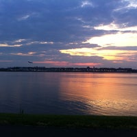 Photo taken at Joint Base Anacostia-Bolling by Kelly H. on 5/9/2011