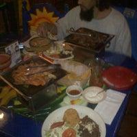 Photo taken at El Sol De Tala Traditional Mexican Cuisine by Qatadah N. on 2/14/2011