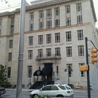 Photo taken at U.S. Post Office by Mike D. on 9/21/2011