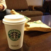 Photo taken at Starbucks by Samuel R. on 8/12/2012