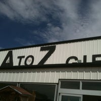 Photo taken at A To Z Gifts by Farasha H. on 9/7/2011