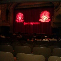 Photo taken at Paramount Theatre by Cory G. on 10/8/2011
