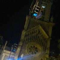 Photo taken at Rua Rego Freitas by Camila B. on 7/27/2012