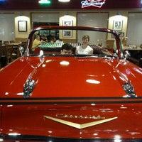 Photo taken at Fuddruckers by Lei Ann on 10/22/2011