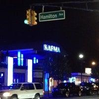 Photo taken at Karma Nightclub by Sherry A. on 8/9/2012