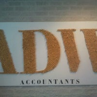Photo taken at ADW Accountants by Henry H. on 9/21/2011