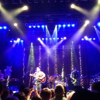Photo taken at The Fillmore Silver Spring by Andy H. on 4/18/2012