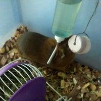 Photo taken at Krea's Office by Brandilynn N. on 9/22/2011