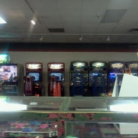 Photo taken at Sunset Mall by Brianna J. on 9/21/2011