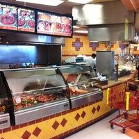 Photo taken at Mi Pueblo Food Center by Rustan M. on 8/20/2011