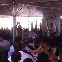 Photo taken at Escola SENAI Dr. Celso Charuri by Paulo W. on 10/15/2011