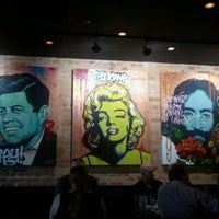 Photo taken at Cuban Revolution by Will K. on 6/11/2011