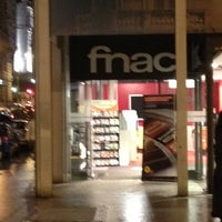 Photo taken at Fnac by Jano T. on 12/4/2011