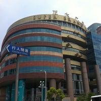 正大广场 | Super Brand Mall