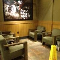 Photo taken at Starbucks by Brian C. on 1/20/2012