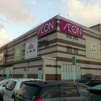 Photo taken at Aeon Mall Niigata-Minami by Yasuhiro S. on 12/25/2011