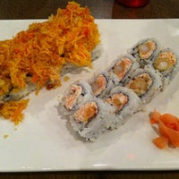 Photo taken at Umi Japanese Steak House & Sushi Bar by Josh H. on 6/26/2012