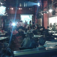 Photo taken at D'Lounge Cafe & Resto by Gilang G. on 6/10/2012