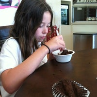 Photo taken at Gigi's Cupcakes by Chelsea on 6/28/2012