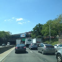 Photo taken at Cross Bronx Expressway (I-95) by Lila L. on 5/31/2012