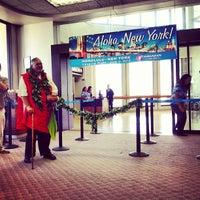 Photo taken at Gate 34 by John G. on 6/5/2012