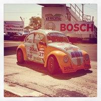 Photo taken at Autodromo Toluquilla by Daniiel R. on 4/22/2012