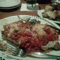 Photo taken at Bella's Italian Cafe by David B. on 5/8/2012