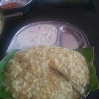 Photo taken at Mahalaxmi Refreshments by Subbanna K. on 8/8/2012