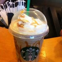 Photo taken at Starbucks by Summer W. on 5/13/2012